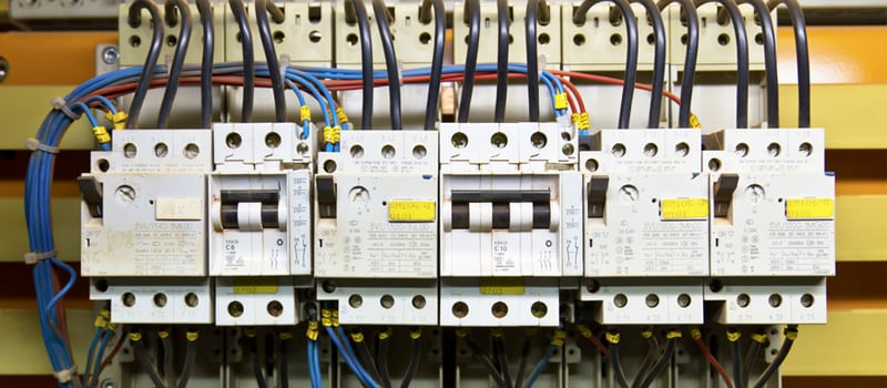 Commercial Electrical Installation in Greenville, South Carolina