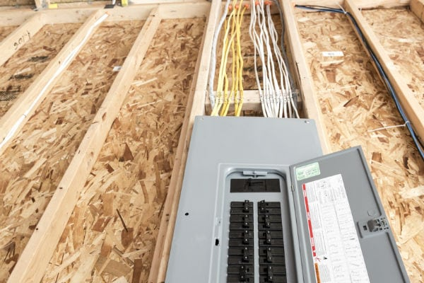 Proper Electrical Wiring Keeps Your Power Flowing