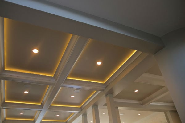 Does Your Business Appear Drab or Fab? The Answer Depends on Your Commercial Lighting Fixtures!