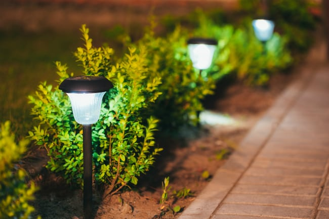 Enhance Your Curb Appeal with Updated Outdoor Lighting